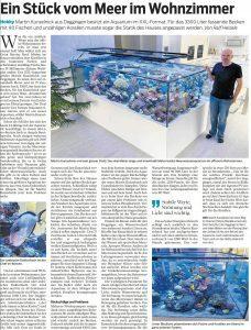 Artikel Ein Stück vom Meer im Wohnzimmer